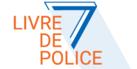 Logiciel de registre de police électronique : livre de police automobile, livre de police bijouterie, antiquaire et brocante.